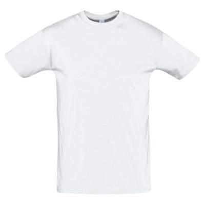 Футболка Regent 150, белая