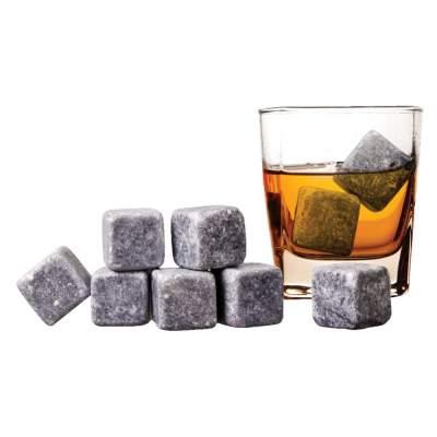 Купить Камни для виски Whisky Stones с нанесением 966р.