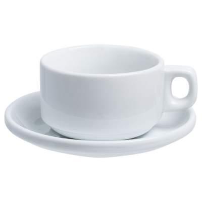Купить Кофейная пара Delight с нанесением 320р.