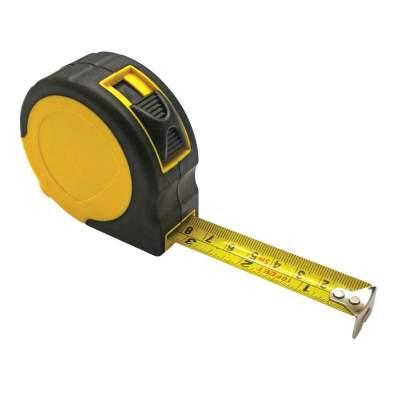 Купить Рулетка, строительная, 5 метров с нанесением 259р.