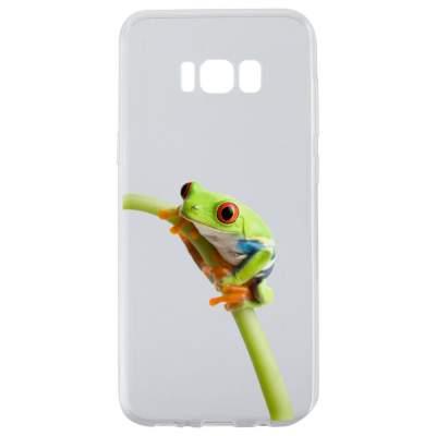 Купить Чехол Exсellence для Samsung Galaxy S8 Plus с нанесением 190р.