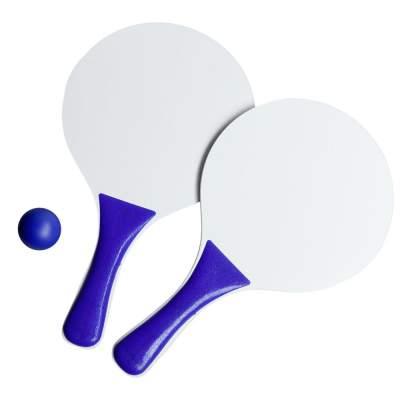 Купить Набор для игры в пляжный теннис Cupsol с нанесением 315р.