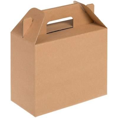 Купить Коробка In Case S с нанесением 40р.