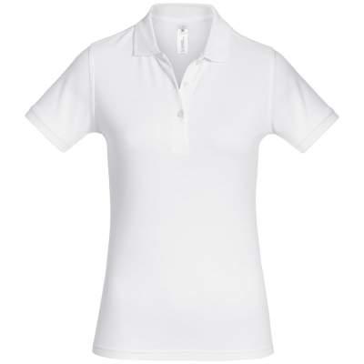Купить Рубашка поло женская Safran Timeless с нанесением 764р.