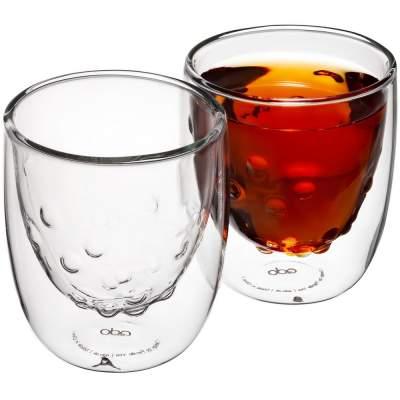 Купить Набор стаканов Elements Water с нанесением 1638р.