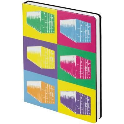 Купить Ежедневник LogicArt с нанесением 549р.