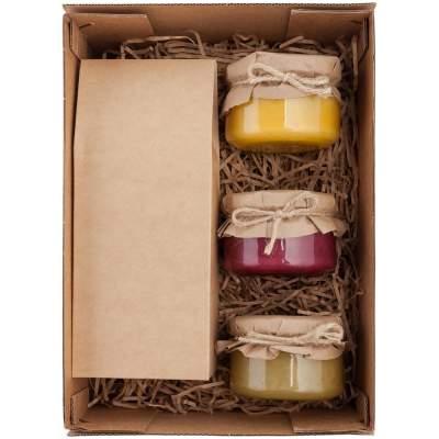 Купить Набор Sweeting Honey Cream с нанесением 987р.