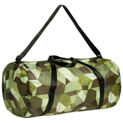 Купить Складная спортивная сумка Gekko с нанесением 990р.