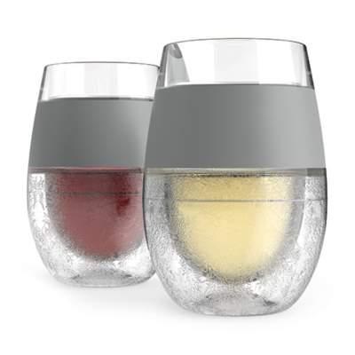 Купить Набор охлаждающих стаканов Freeze с нанесением 2445р.