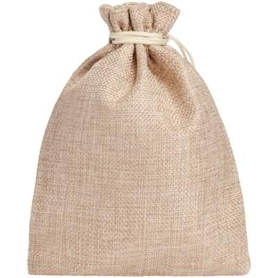 Купить Холщовый мешок Foster Thank с нанесением 79р.