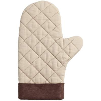 Купить Прихватка-рукавица Keep Palms с нанесением 390р.