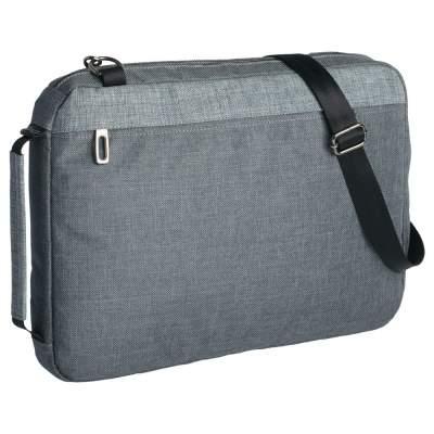 Купить Конференц-сумка 2 в 1 twoFold с нанесением 1490р.