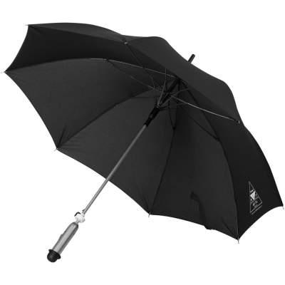 Купить Смарт-зонт Jonas с нанесением 8990р.
