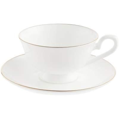 Чайная пара Mansion Fretwork