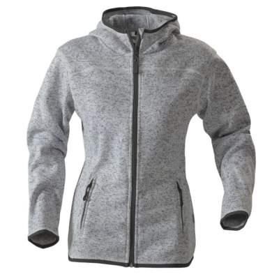 Купить Куртка флисовая женская SANTA ANA с нанесением 5900р.