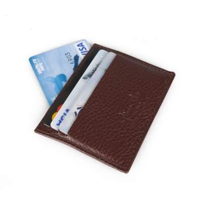 Купить Футляр для кредитных карт с нанесением 995р.