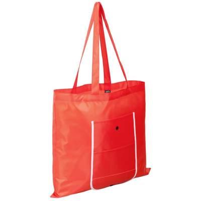 Купить Складная сумка Unit Foldable с нанесением 179р.