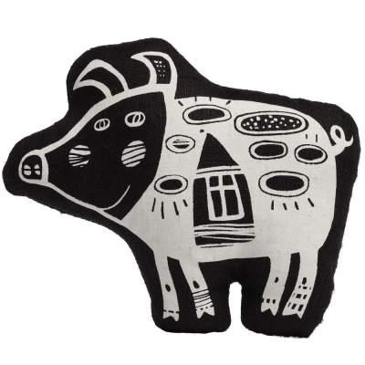 Купить Игрушка «Свинка с нанесением 945р.