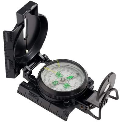 Купить Туристический компас Azimuth с нанесением 549р.