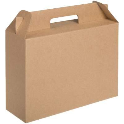 Купить Коробка In Case L с нанесением 60р.