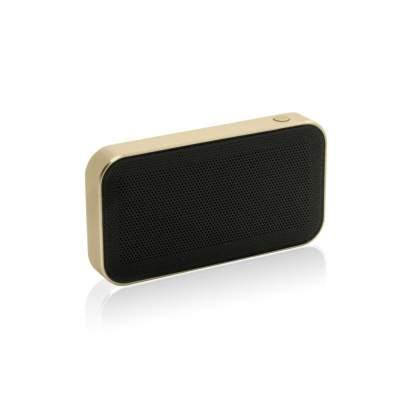 Купить Беспроводная Bluetooth колонка Micro Speaker Limited Edition с нанесением 2369р.