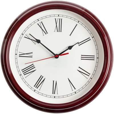Часы настенные Flat Circle