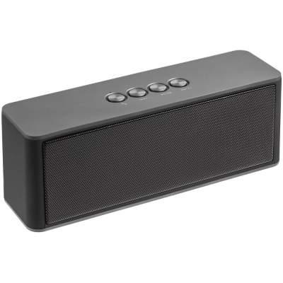 Беспроводная стереоколонка Uniscend Cube Rock