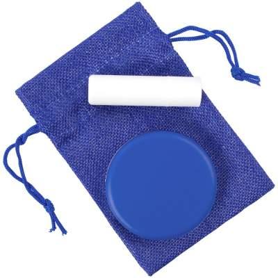 Набор Blush, синий