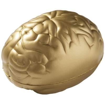 Купить Антистресс «Золотой мозг» с нанесением 148р.
