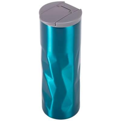 Купить Термостакан Gems Blue Topaz с нанесением 1099р.