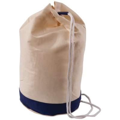 Купить Холщовый рюкзак с нанесением 299р.
