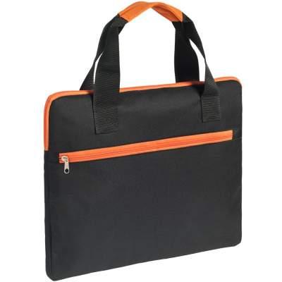 Купить Конференц-сумка Unit Сontour с нанесением 339р.