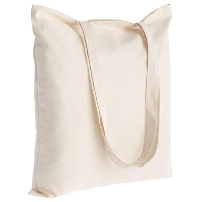 Купить Холщовая сумка Optima 135 с нанесением 149р.