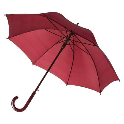 Купить Зонт-трость Unit Standard с нанесением 508р.