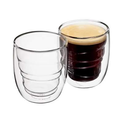 Купить Набор малых стаканов Elements Wood с нанесением 1364р.