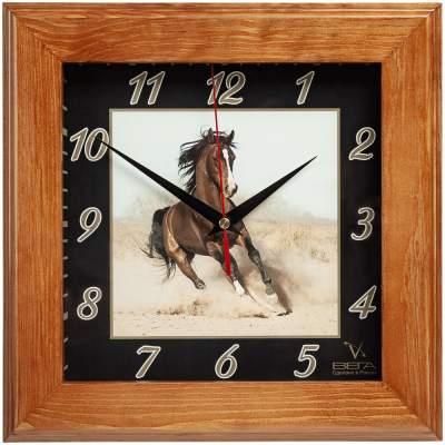 Часы настенные Treenity