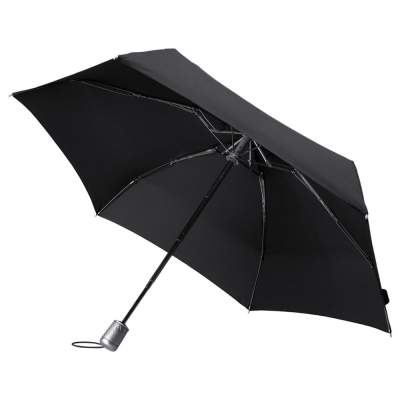 Купить Складной зонт Alu Drop, 4 сложения, автомат с нанесением 2890р.