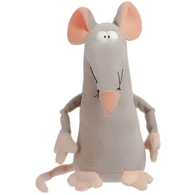 Мягкая игрушка «Мышонок Dude»