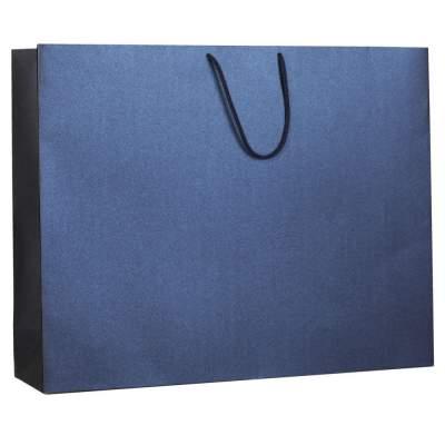 Купить Пакет бумажный «Блеск», большой с нанесением 290р.