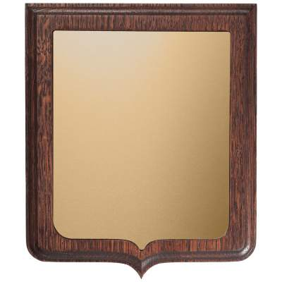 Купить Плакетка Riddle Gold с нанесением 1850р.