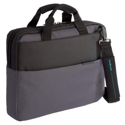 Купить Сумка для ноутбука Qibyte Laptop Bag с нанесением 3800р.