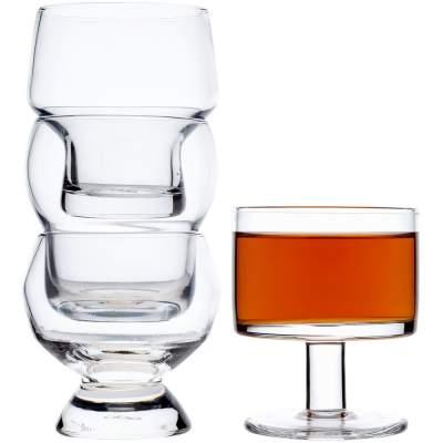 Купить Набор бокалов La Famiglia с нанесением 3397р.
