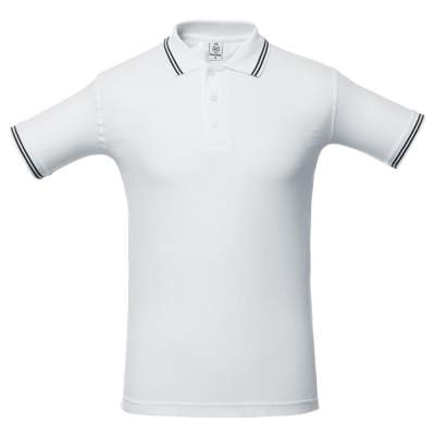 Купить Рубашка поло Virma Stripes с нанесением 590р.