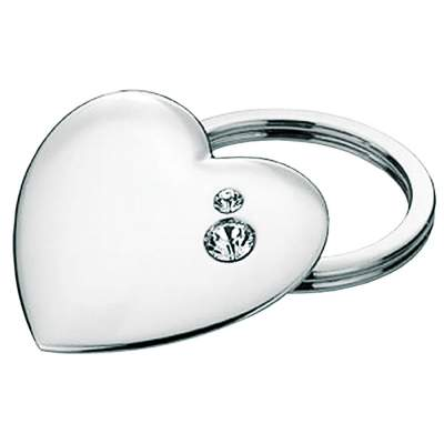 Купить Брелок «Сердце» с нанесением 139р.