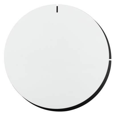 Купить Часы настенные Melancholia Clock с нанесением 9208р.