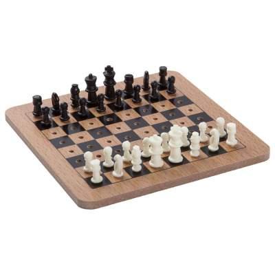 Купить Шахматы дорожные с нанесением 379р.