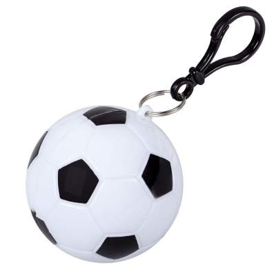 Купить Дождевик в футляре «Мяч» с нанесением 122р.