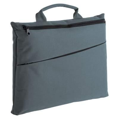 Купить Конференц-сумка Lyon с нанесением 399р.