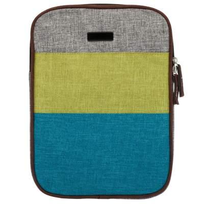 Купить Чехол для iPad «Антигуа» с нанесением 599р.