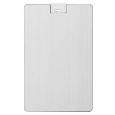 Купить Флешка Platinum Card, 8 Гб с нанесением 579р.